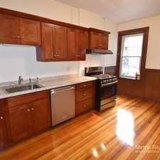 Rental info for 11 Strathmore Rd. 2 in the Boston area