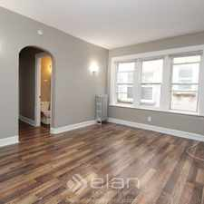 Rental info for 3935 W Diversey AVE 207 in the Avondale area