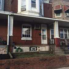 Rental info for 4906 Princeton Avenue in the Holmesburg area