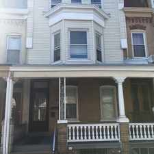 Rental info for 32 S Madison St in the 18102 area
