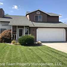 Rental info for 602 S Arthur Pl in the 99336 area
