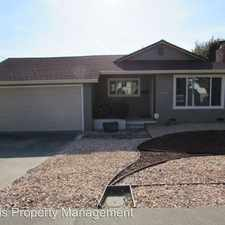 Rental info for 3136 Deseret Dr