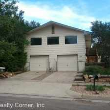 Rental info for 209 28th Street Unit A in the Old Colorado City area