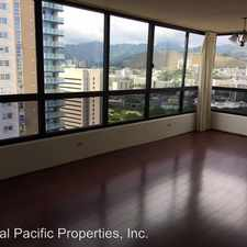Rental info for 876 Curtis Plaza unit#3005 in the Downtown area