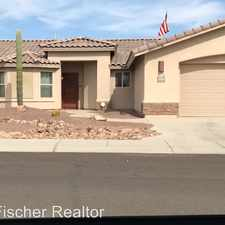 Rental info for 11658 E 24th Pl in the 85367 area