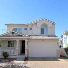 Rental info for 1509 Tillman Falls Ave in the Paradise area