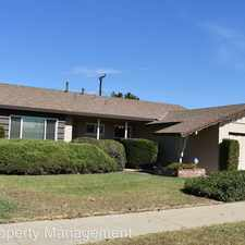 Rental info for 545 E Wilson Ave in the Anaheim area