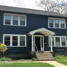 Rental info for 2138 Madison SE in the Grand Rapids area