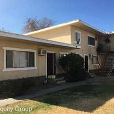 Rental info for 830 West Davis Street/530-580 South Richmond Avenue in the Hanford area