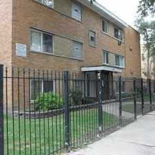 Rental info for 8342 S Ellis Ave in the Chicago area