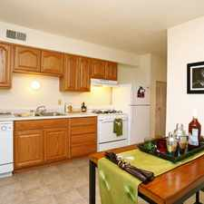 Rental info for Lincolnshire West Apartments in the DeKalb area