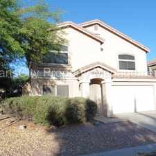 Rental info for Mesa home for rent 3 bed 2.5 bath Power / Thomas