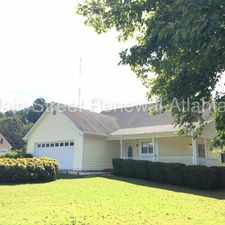 Rental info for 300 Towler Drive
