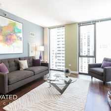 Rental info for State @ Chicago in the Near North Side area