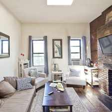 Rental info for Loisaida Ave & E 7th St in the New York area