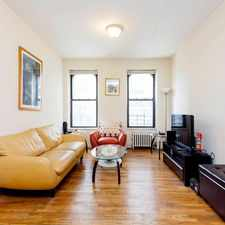 Rental info for 1st Ave & E 58th St in the New York area