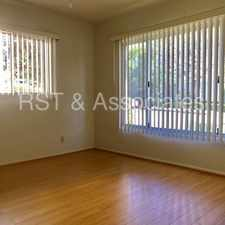 Rental info for Spacious & Bright Front Lower 2 + 2 between Montana & Sunset! in the Los Angeles area