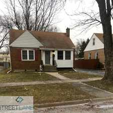 Rental info for Half Month Free Rent! in the Matteson area