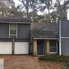 Rental info for 3127 Village Woods Drive, Kingwood, TX, 77339 in the Houston area