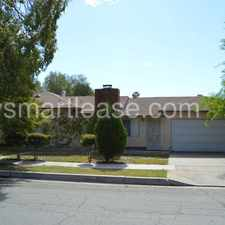 Rental info for Beautiful 3 Bedrrom Home with lots to love!