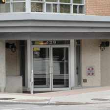 Rental info for 429 Somerset Street West #801 in the Capital area