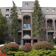 Rental info for 4005 Don Mills Rd #Main in the Markham area