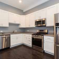 Rental info for 2528 North Fairfield Avenue #1 in the Chicago area