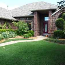 Rental info for 13400 Northstar Drive, Oklahoma City 73142