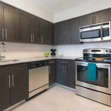 Rental info for Whitney Apartments