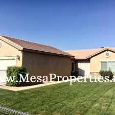 Rental info for 3 Bed 2 Bath Home Located in Victorville