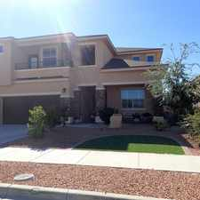 Rental info for 12788 Barstow in the El Paso area