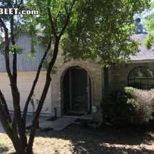 Rental info for $1395 3 bedroom Apartment in NW San Antonio Leon Valley in the San Antonio area