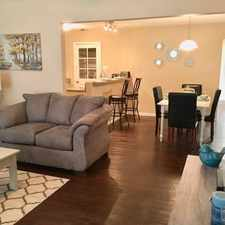 Rental info for $2900 4 bedroom House in Central San Antonio Downtown in the San Antonio area