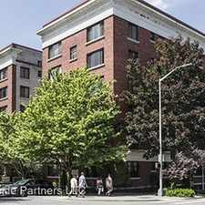 Rental info for 2205 2nd Avenue in the Downtown area
