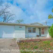 Rental info for 12609 Capitol Dr in the Bayonet Point area