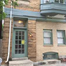 Rental info for 113 N Queen St., Apt 3 in the 17401 area