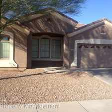 Rental info for 3310 S 93rd Ave