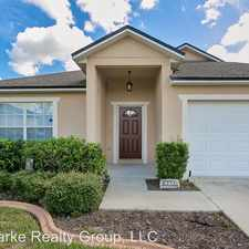 Rental info for 6115 Sage Willow Way in the Jacksonville Heights area