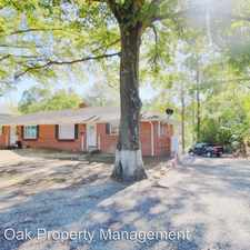 Rental info for 615 W. Club Blvd - 615 in the Northgate Park area