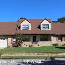 Rental info for 4582 Southern Pines Drive in the Larkspur area