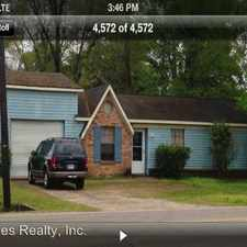 Rental info for 917 Dawes Road