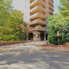 Rental info for 1050 N. Stuart St. #325 in the Bluemont area