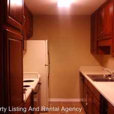 Rental info for 803 Cambridgeshire Court in the Johnson City area