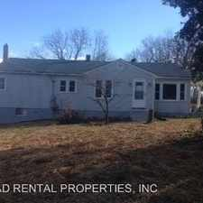 Rental info for 508 ROCK CRUSHER ROAD in the Asheboro area
