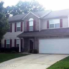 Rental info for 13307 Arbor Meadows Ct in the Highland Creek area