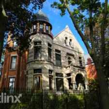 Rental info for Luxury Living Chicago Realty in the DePaul area