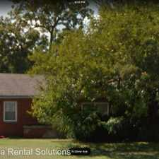Rental info for 839 N. Oliver in the Wichita area