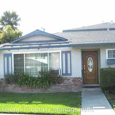 Rental info for 439 Greendale Way #1 in the Loma Linda area