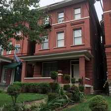 Rental info for 1310 S. 6th Street in the Limerick area