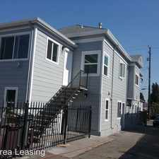Rental info for 1421 45th Avenue in the Fremont area